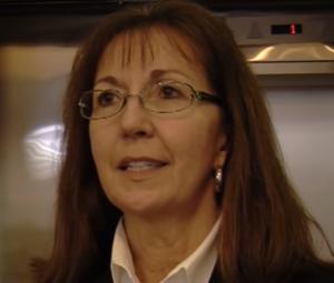 Prosecutor Adrienne Bachman